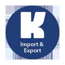 K Import & Export LTDA - Atacado sexshop.